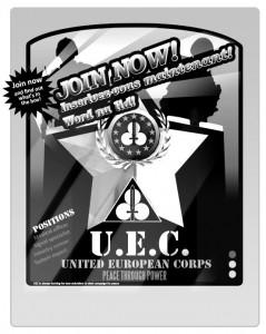 United European Corps