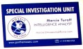 Marcie Turoff business card