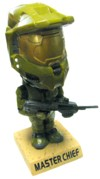 Master Chief: Bobble Head