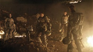 Halo: ODST, We Are ODST clip